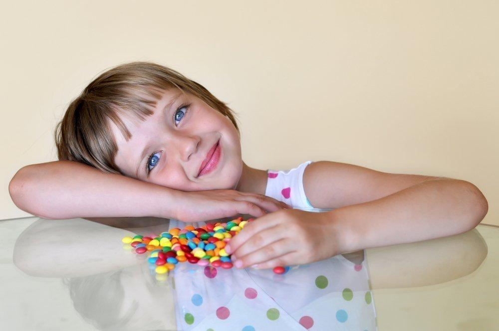 Вырабатываем иммунитет к нытью детей и учим их просить правильно