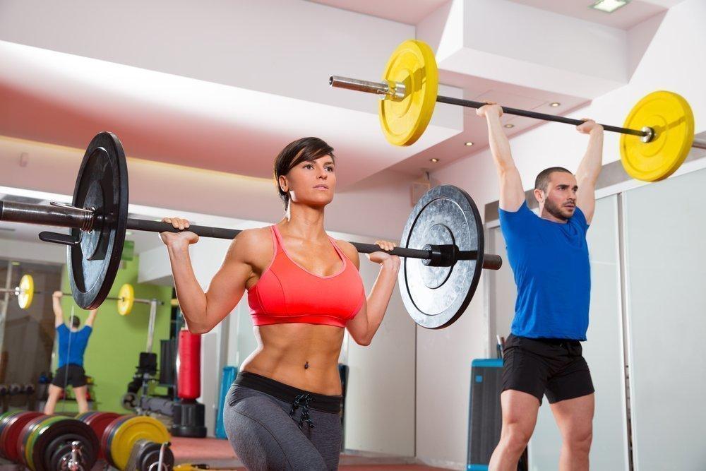 Почему стоит сделать выбор в пользу фитнеса выходного дня?