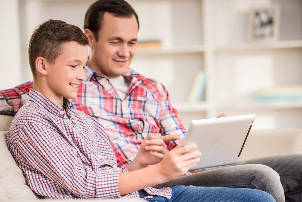 Подростковый возраст — время обучения