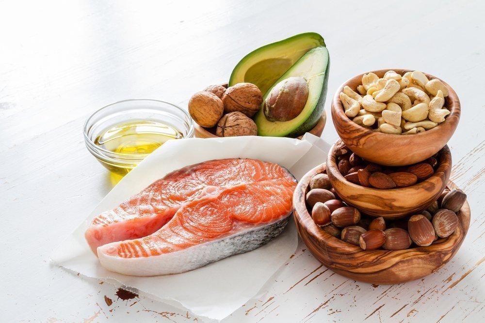 Диета Холестериновая Рыба. Рыба и холестерин