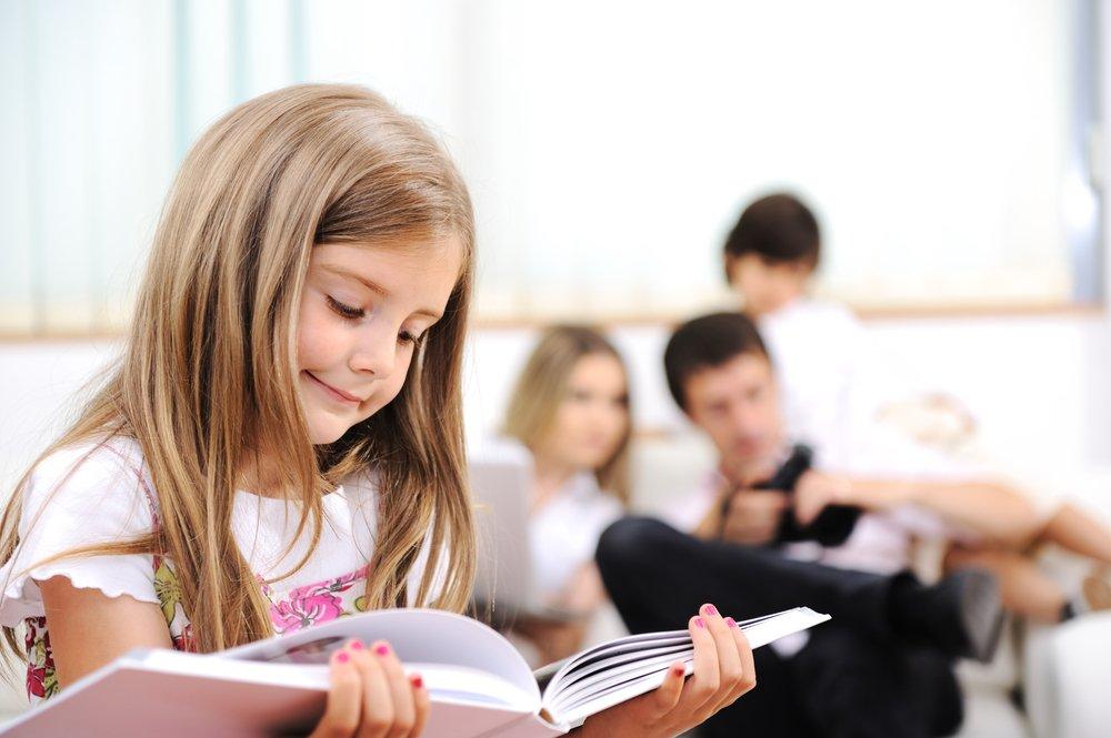 Учитывайте индивидуальные особенности развития ребенка