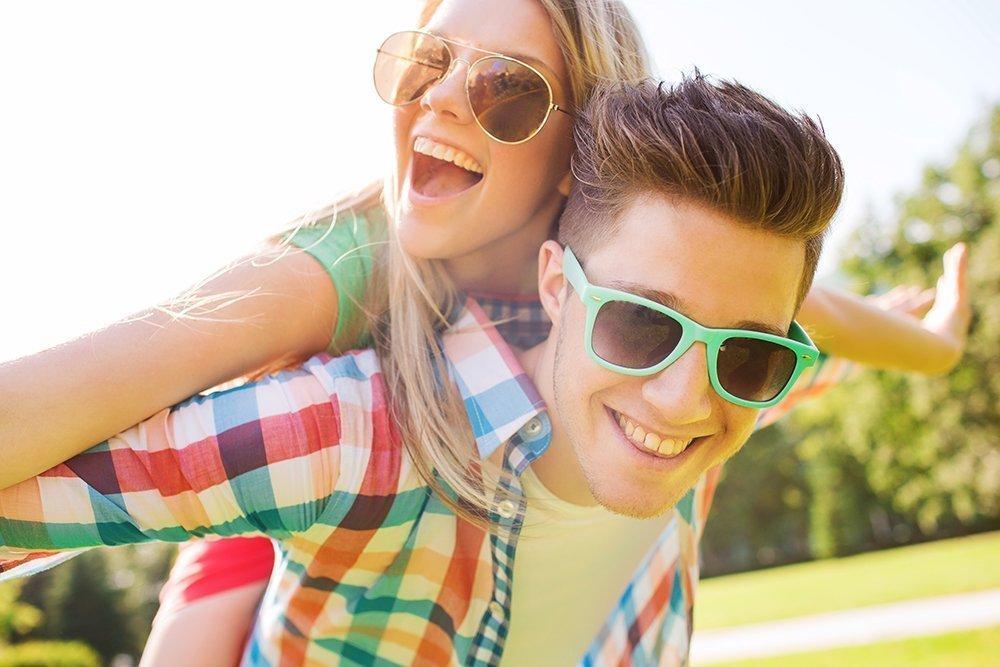 Любовь подростков и становление личности