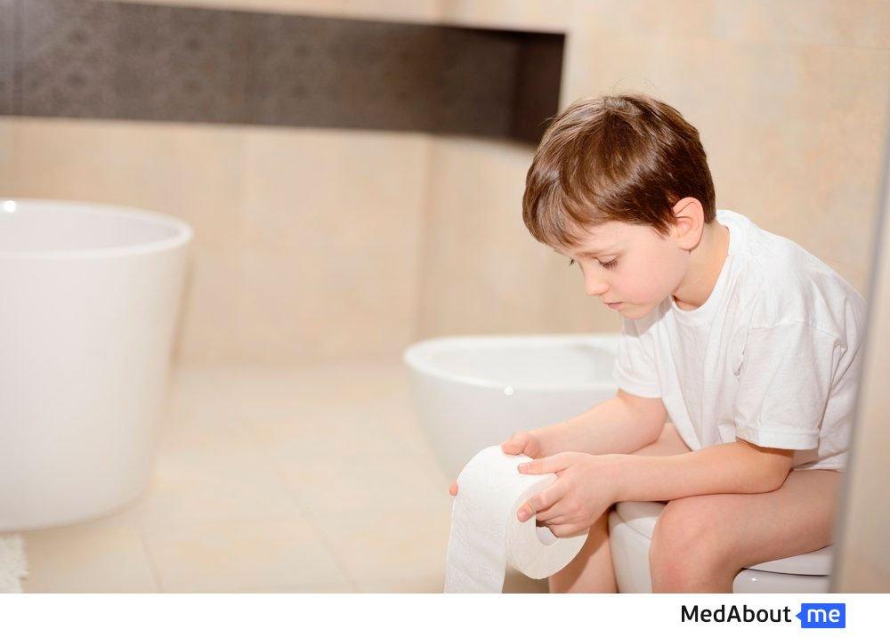 Распространенность ротавирусной инфекции