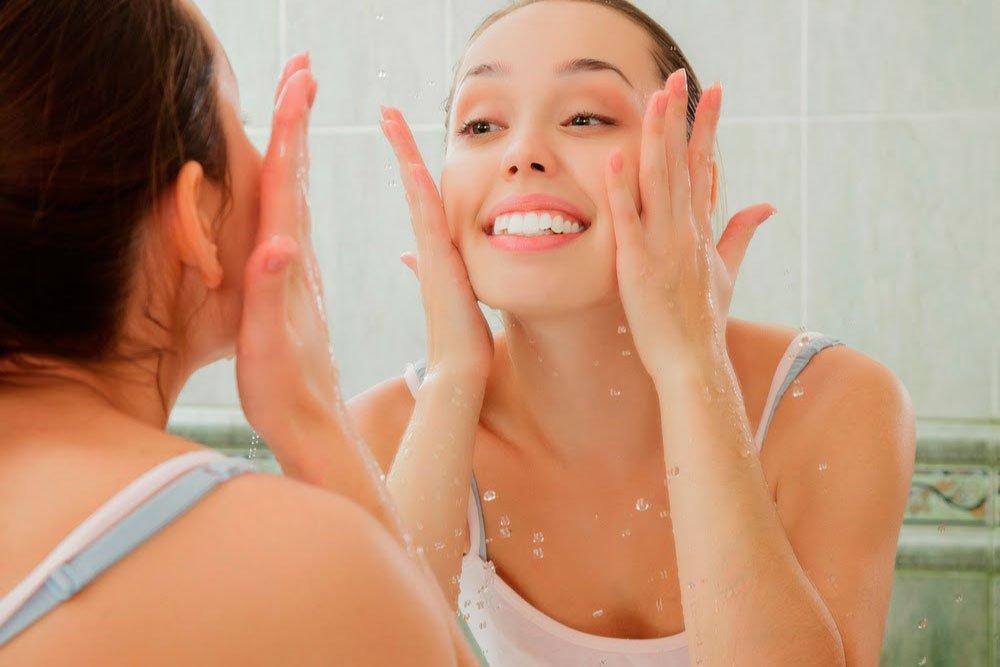 Секреты красоты по очищению кожи разных типов