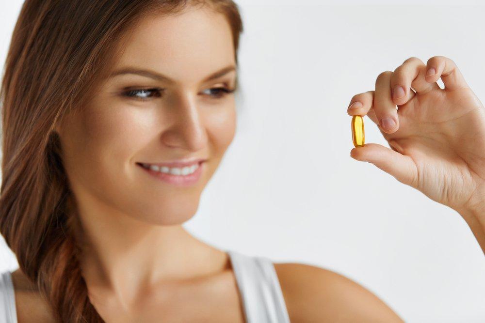 Причины появления: дефицит витаминов, микроэлементов