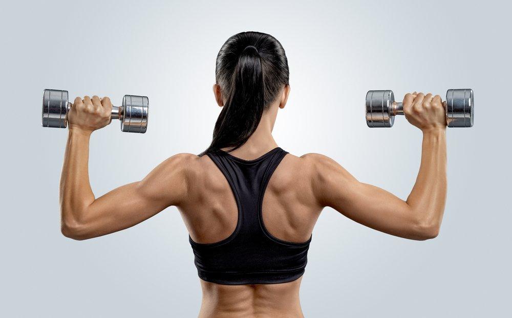 Чем дополнить фитнес и диеты от жира на руках