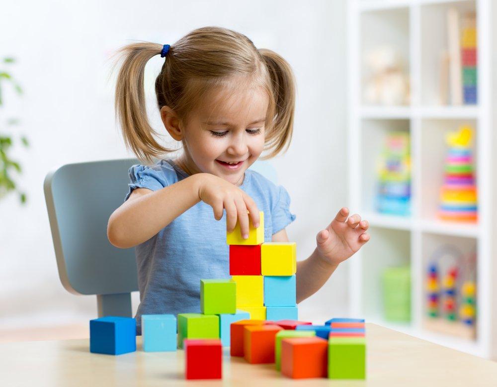 Особенности дошкольного развития у ребенка логического мышления