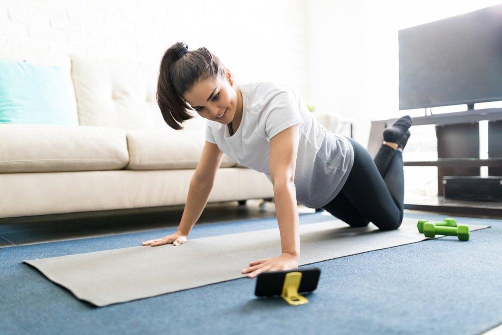 Фитнес Тренер Видео Уроки Похудения. Фитнес дома - видео с упражнениями для похудения. Видеоуроки домашнего фитнеса