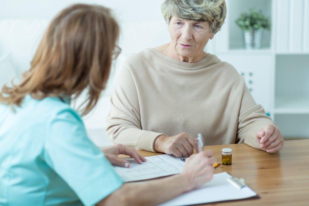 9. Деменция и болезнь Альцгеймера