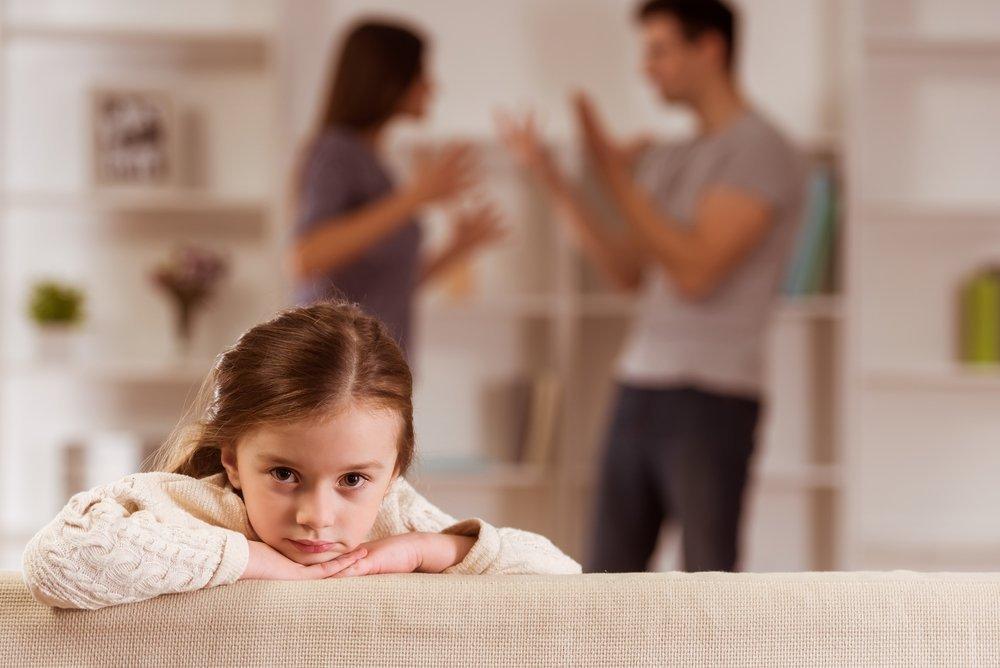 Один ребенок в семье вырастает эгоистом