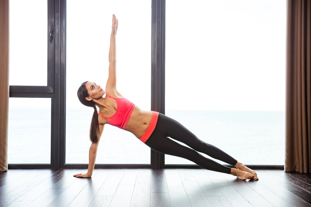 Правила проведения спортивных занятий для похудения в домашних условиях