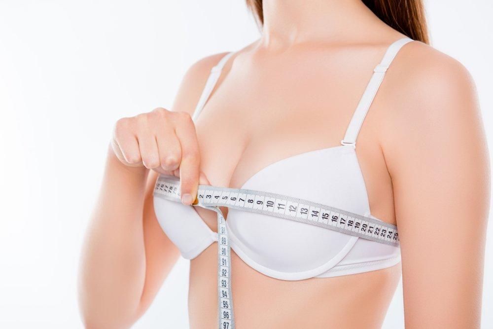 Как влияет на грудь менструальный цикл?