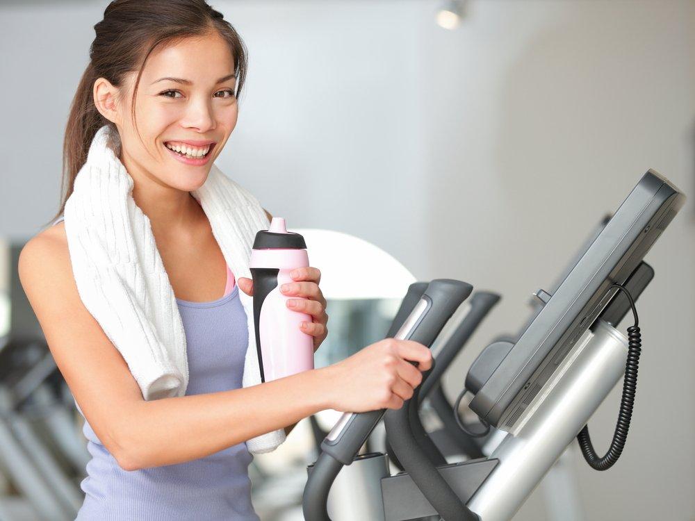 Программа беговых тренировок для похудения