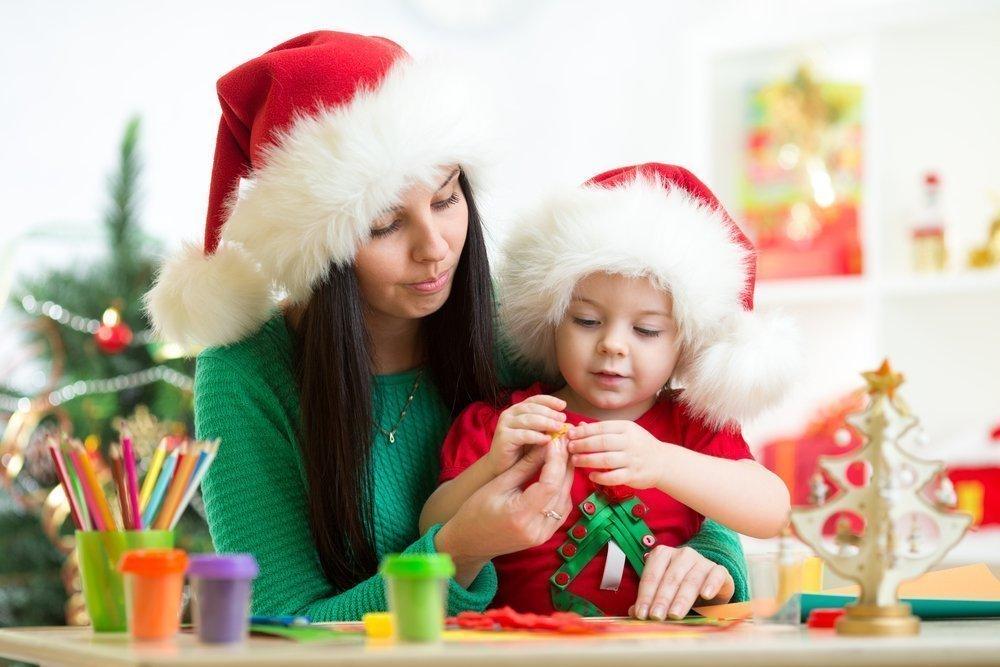 Несколько способов сделать игрушку своими руками вместе с ребенком