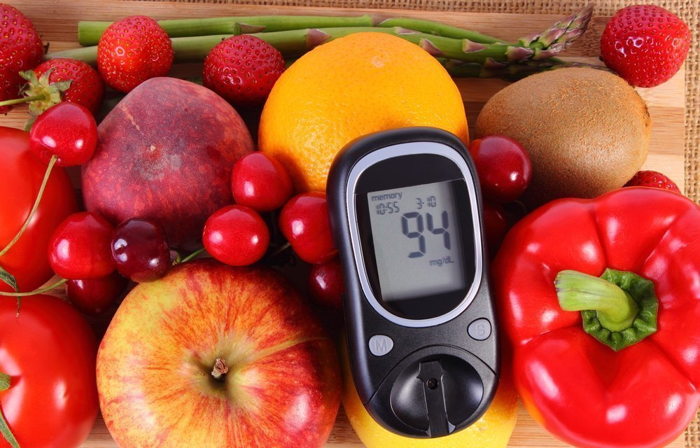 Медицина Диабет Диета. Диета при сахарном диабете