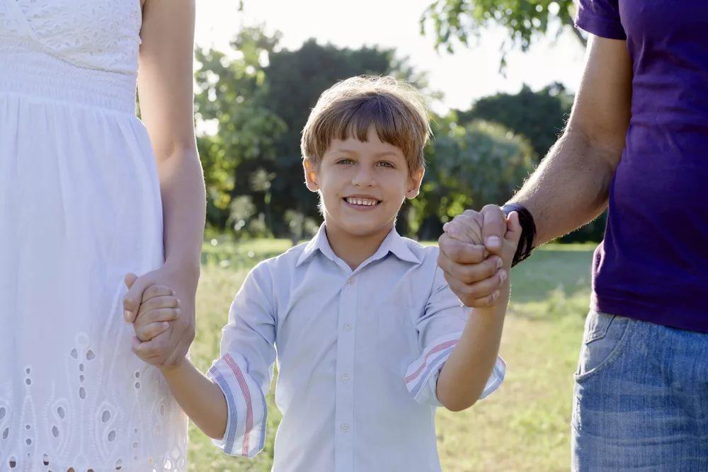 Родители, прекратите жаловаться на жизнь
