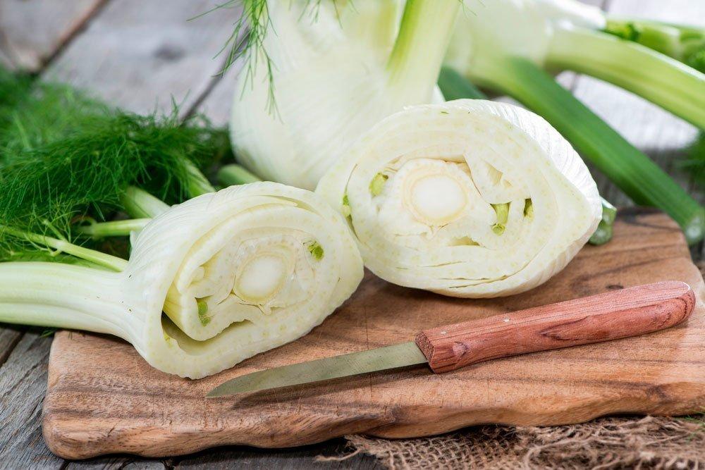 Похудение без вреда здоровью: польза фенхеля
