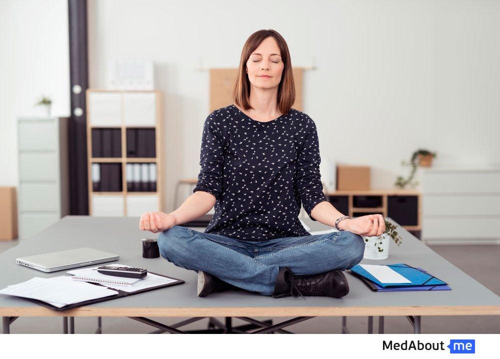 Релаксация для души и тела