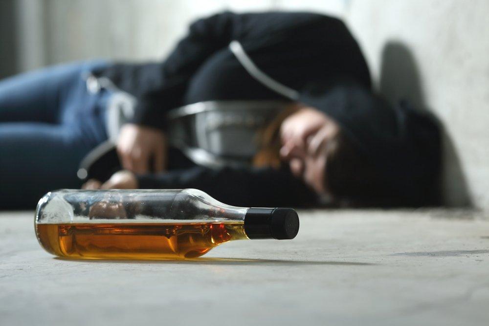 Последствия алкоголизма для здоровья всего организма