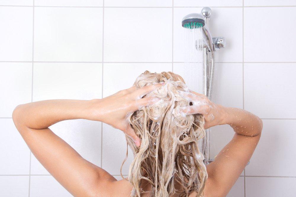 Рецепты детокс шампуней для волос