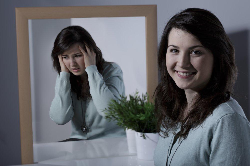 Шизофрения у женщин: причины болезни