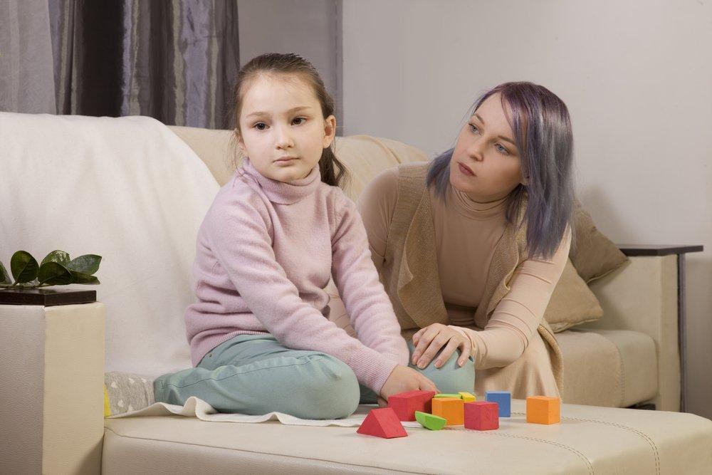 Как родители формируют педагогическую запущенность?