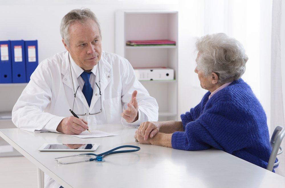 Почему возникает артроз тазобедренного сустава: возраст