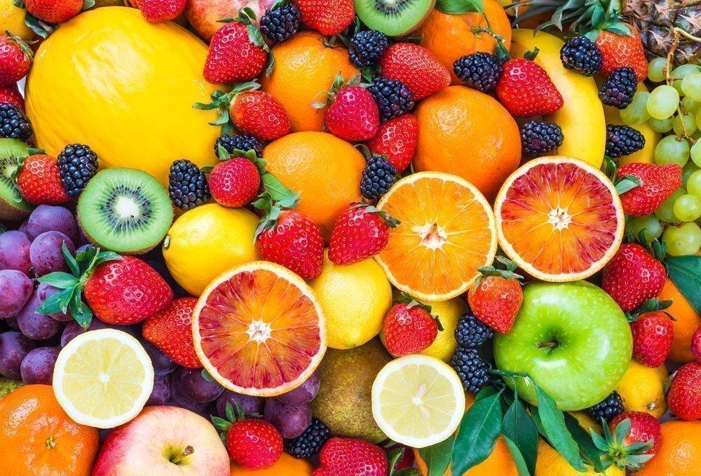 Что такое фруктоза и чем она отличается от сахара?