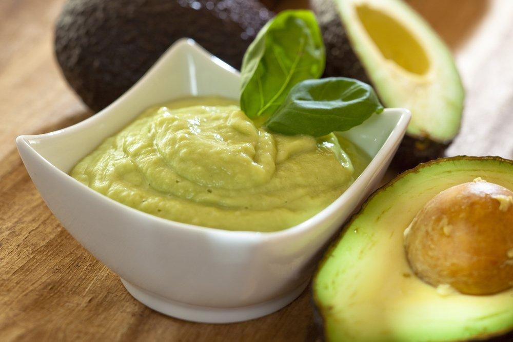 Вкусные рецепты паштета из авокадо