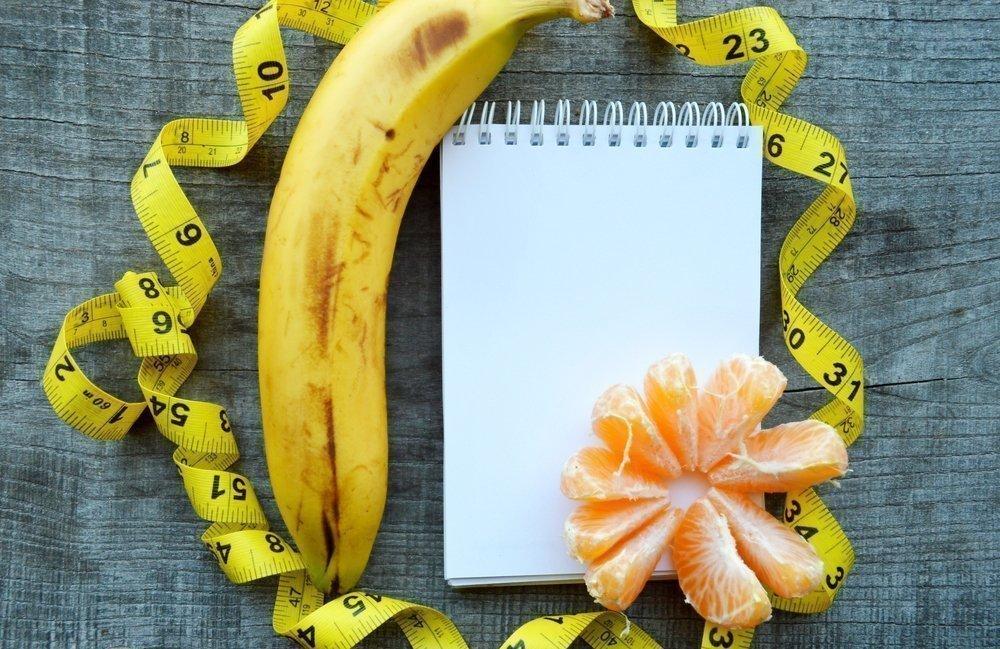 Диеты на сладких фруктах: секрет похудения