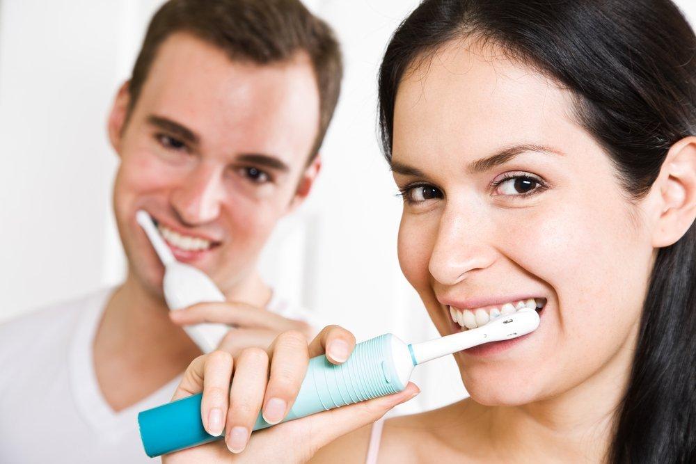 Как бороться с образованием зубного камня?