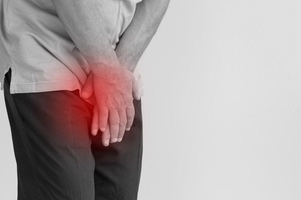 Болезнен простатит при простатите в моче может появиться белок