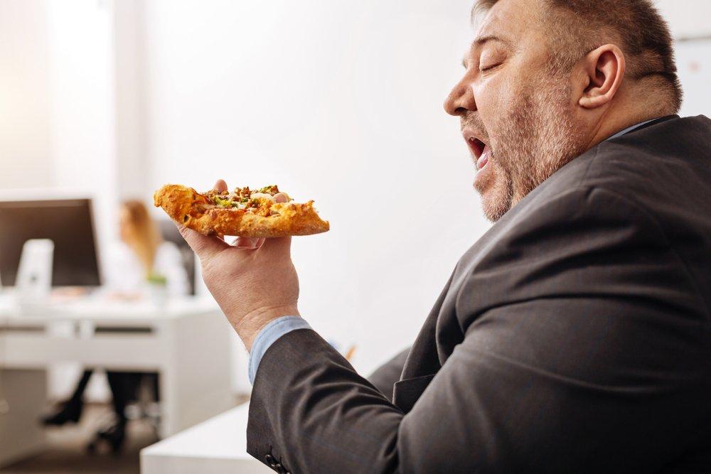 Время сна и расстройства пищеварения