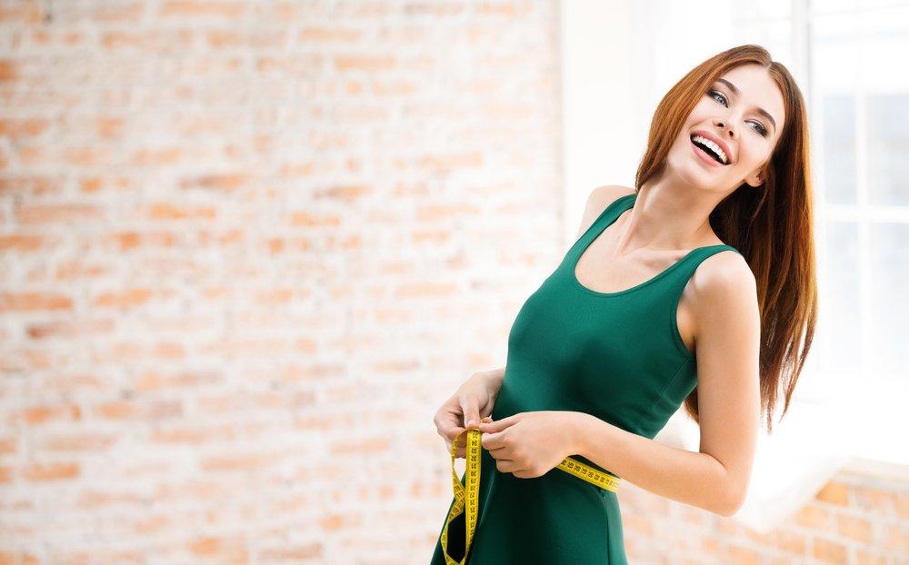 Выбираем безопасное похудение и стойкий результат