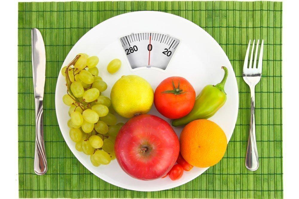 Здоровое питание как важное условия похудения занятых женщин