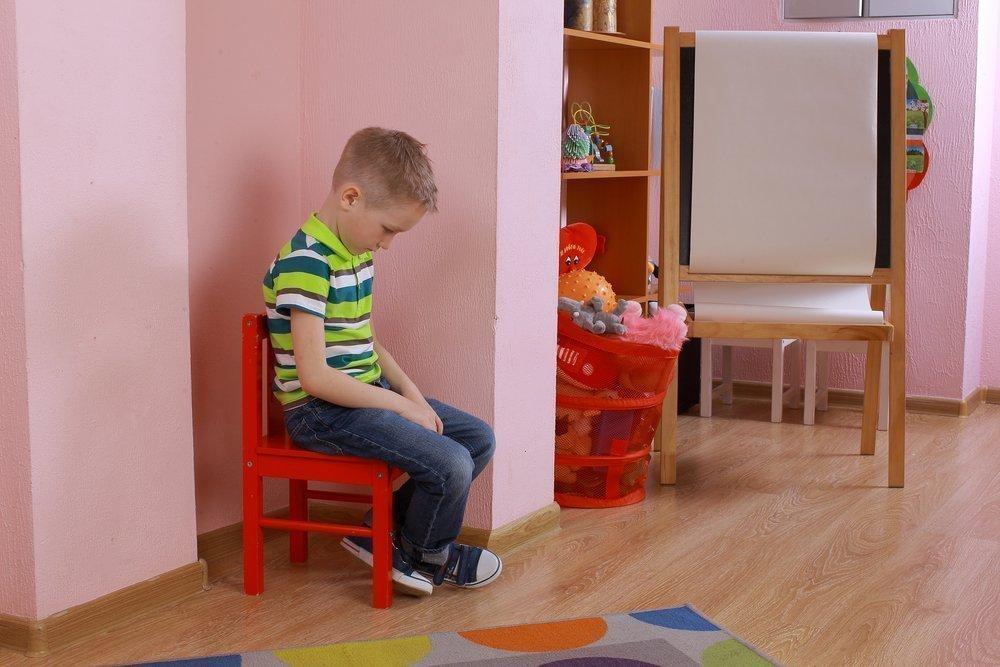 Причины детского аутизма