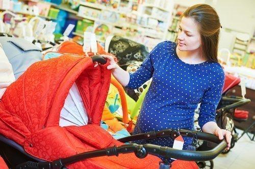 Покупка коляски: советы для родителей