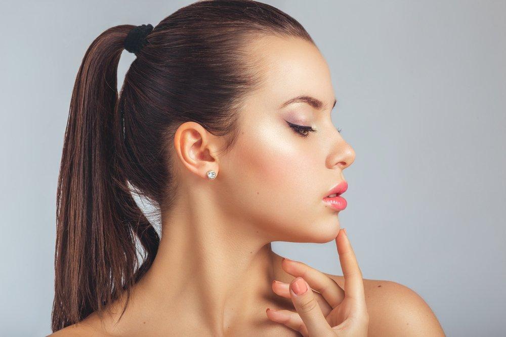 Действие масок для комбинированной кожи