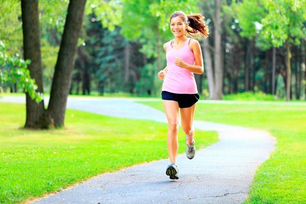 Фитнес-тренировки по бегу