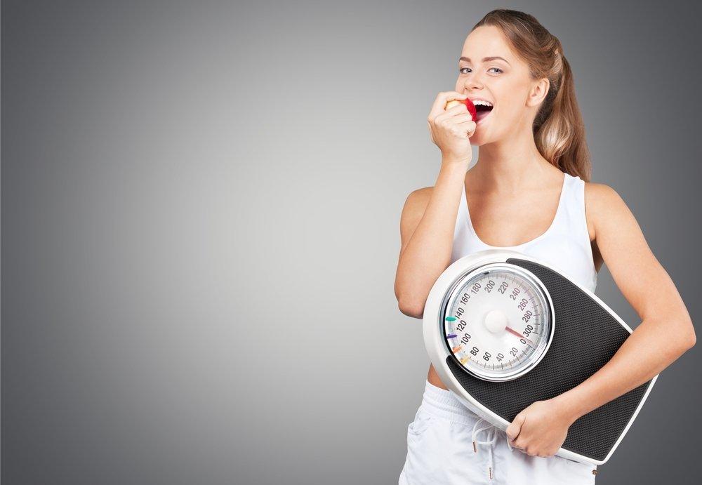 Советы по похудению после родов
