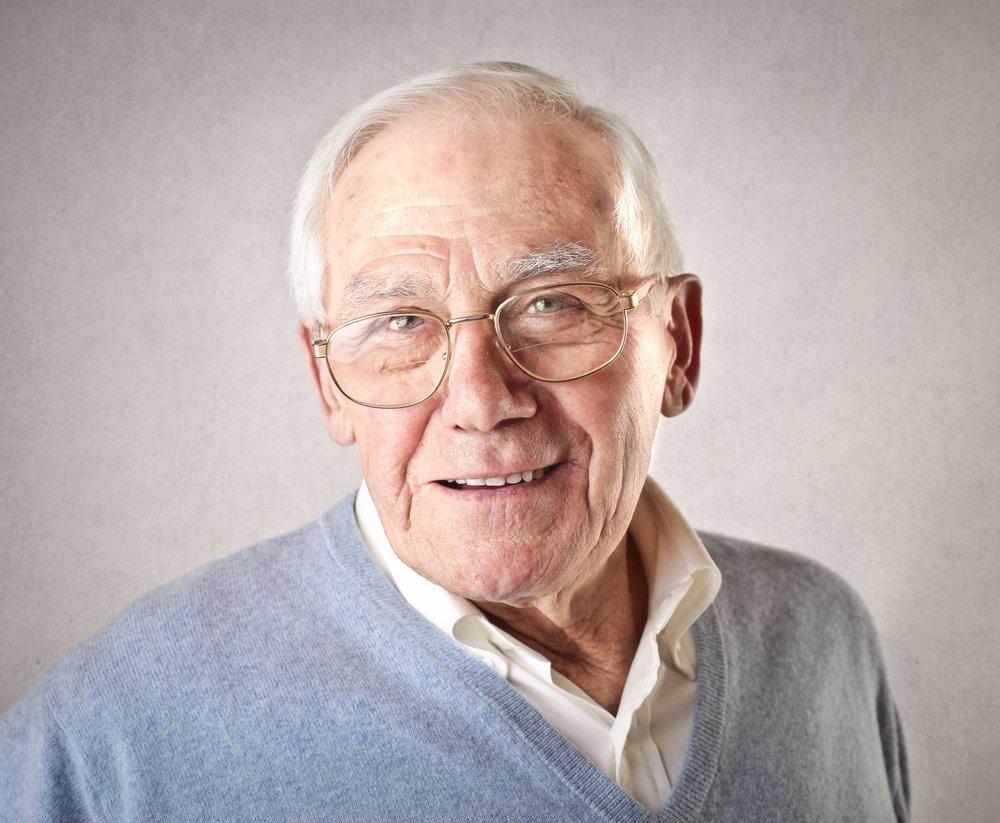 Старение лица и тела для мужчин