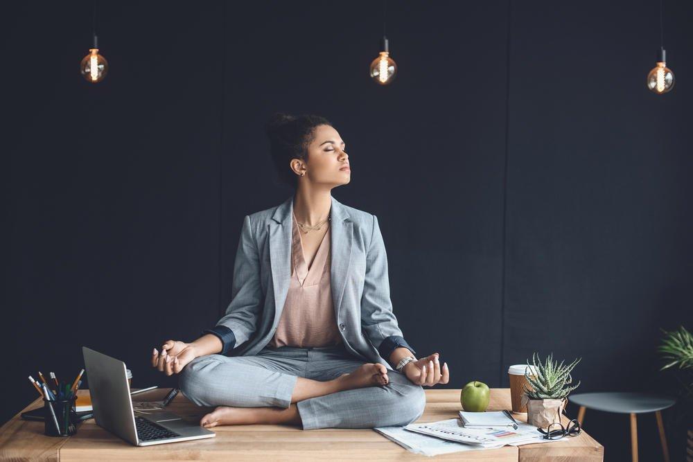 Как меняется психика человека, практикующего медитацию?