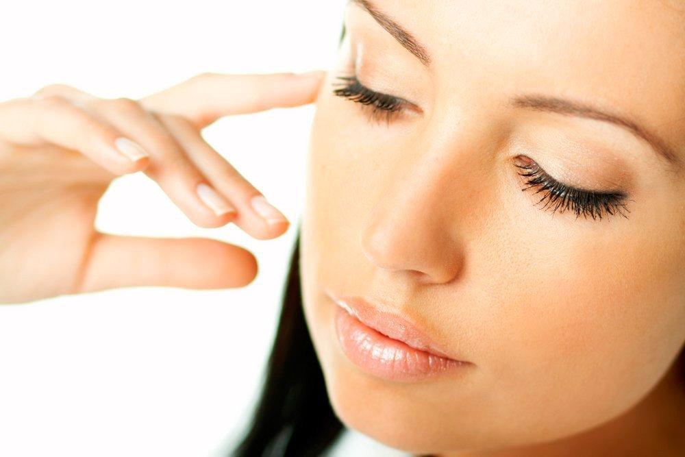 Сальные железы — причина беспокойства