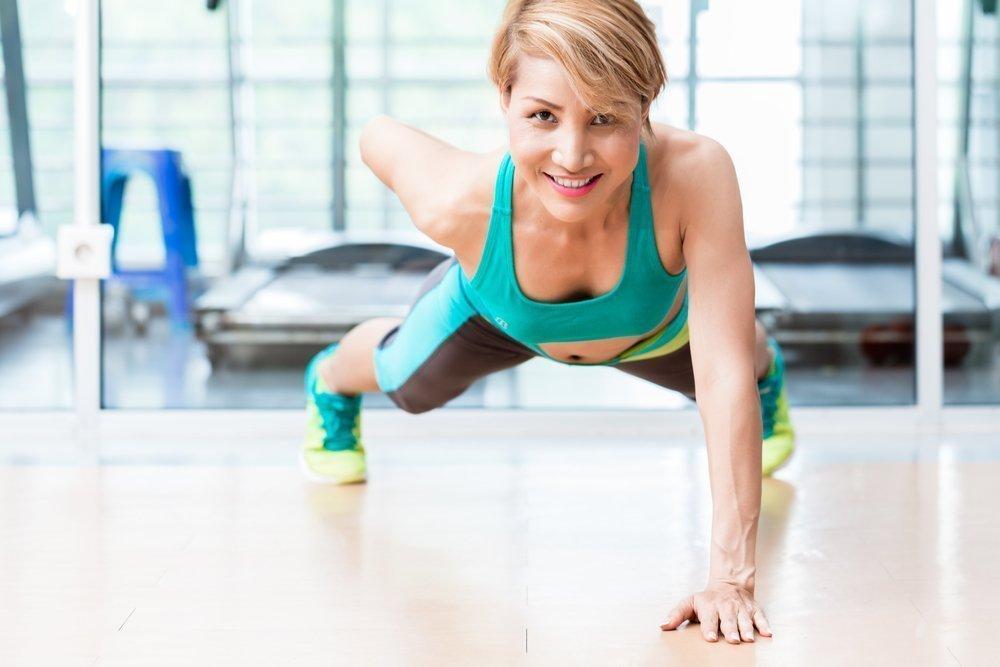 Целесообразность ежедневного выполнения упражнения