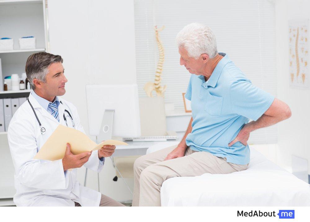 Лечение хронической боли