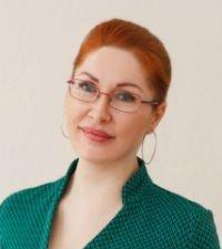 Алена Ал-Ас, психолог, коуч, эксперт по решению женских проблем