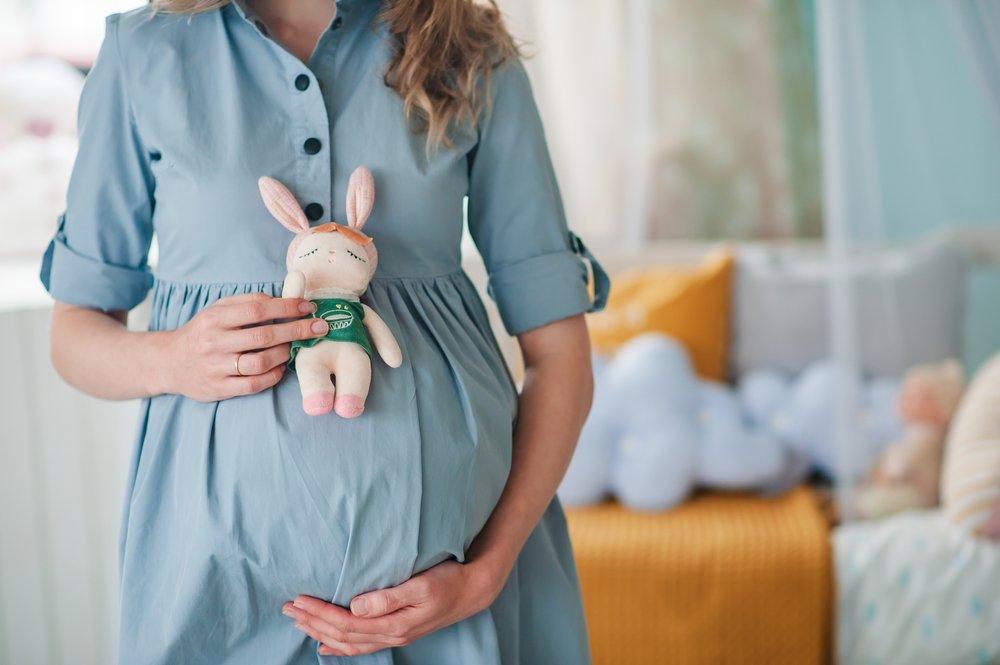 41 неделя беременности: признаки родов