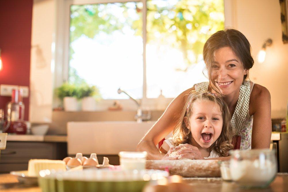 Здоровье детей: практические советы для кухни