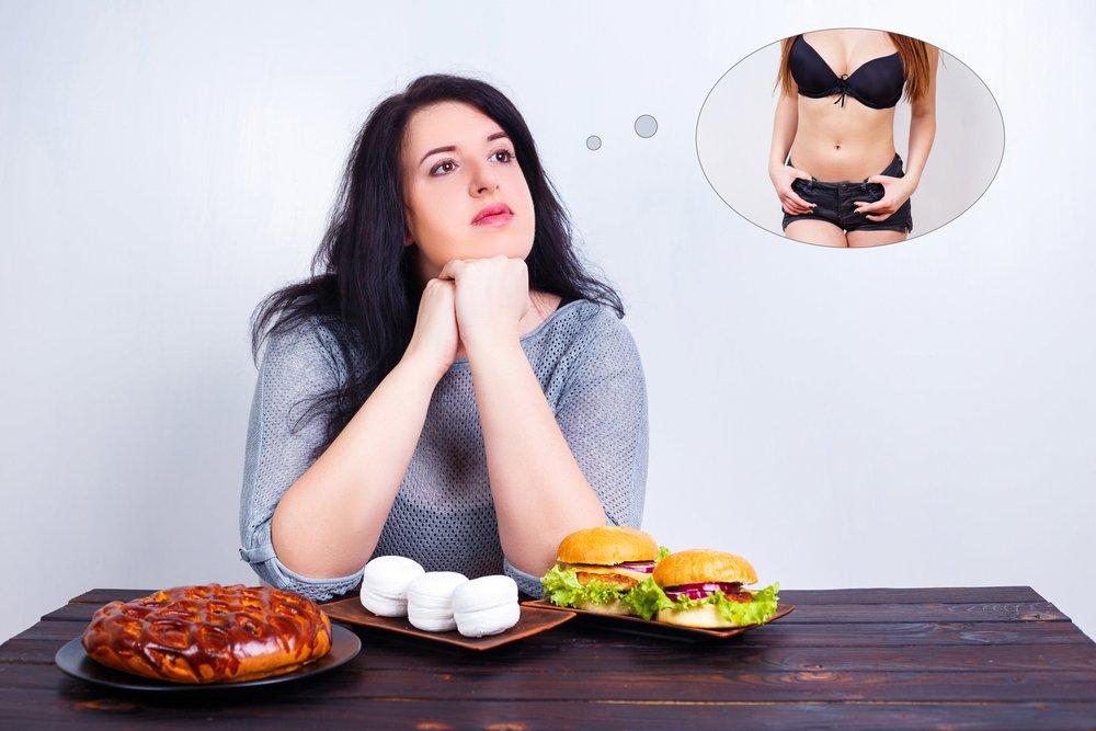 Картинка похудеть не мешало бы похудеть