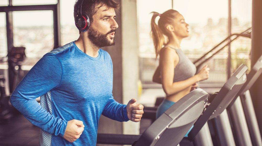 Польза аэробных упражнений